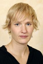 Britta Engert, TCM-Therapeutin