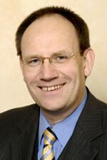 Dr. med. Achim Kürten Leitender Arzt des Zentrums